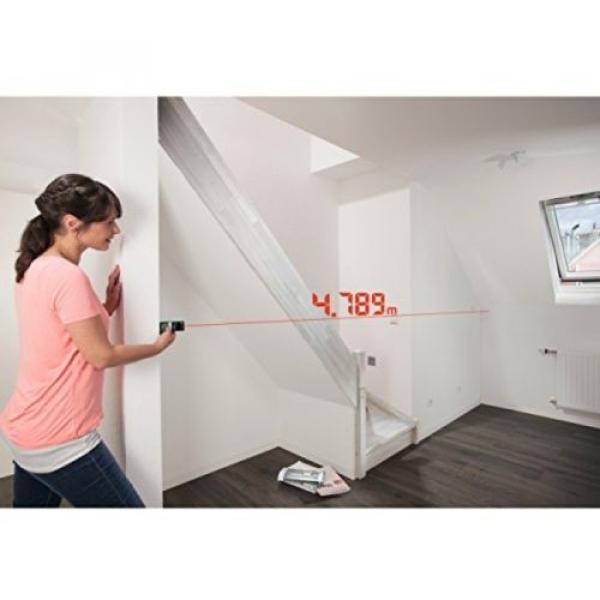 Bosch PLR 30 C Digital Laser Measure (Measuring Up To 30m) #2 image