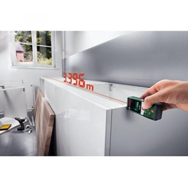 Bosch PLR 30 C Digital Laser Measure (Measuring Up To 30m) #4 image
