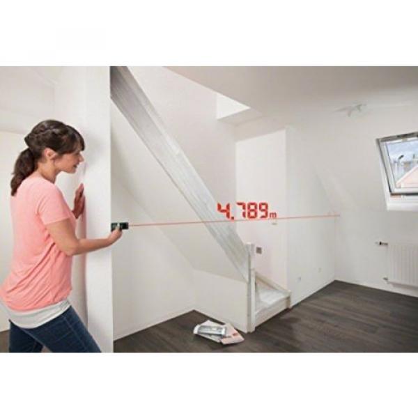 Bosch PLR 30 C Digital Laser Measure (Measuring Up To 30m) #5 image
