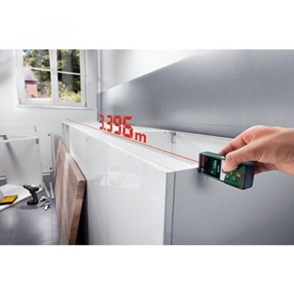 Bosch PLR 30 C Digital Laser Measure (Measuring Up To 30m) #6 image