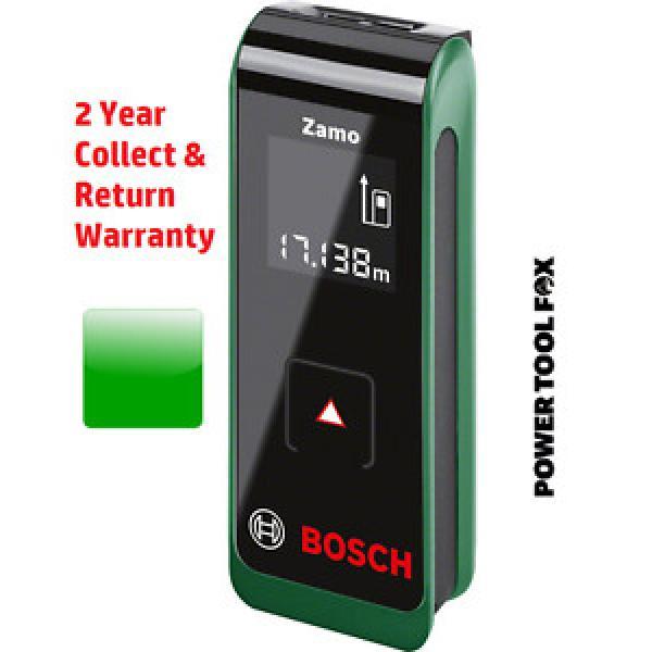 savers choice - Bosch ZAMO II Digital LASER MEASURER 0603672600 3165140852371 #1 image