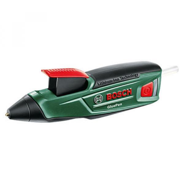 BOSCH battery 3,6V Hot glue gun hot glue gun GluePen NIP #1 image