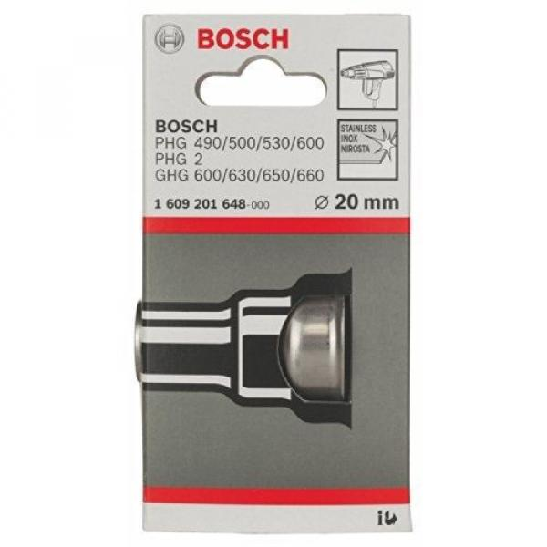 Bosch 1609201648 Reduction Nozzle for Bosch Heat Guns All Models #2 image
