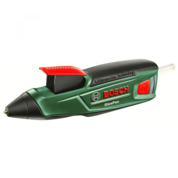 Bosch Cordless Lithium-Ion Glue Pen with 3.6 V Battery, 1.5 Ah #1 image