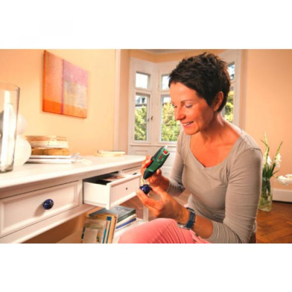 Bosch Cordless Lithium-Ion Glue Pen with 3.6 V Battery, 1.5 Ah #7 image