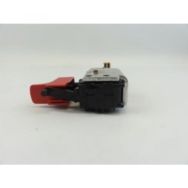 Bosch #2607200461 New Genuine OEM Switch for 32614 32609 32612 Drill Driver #5 image