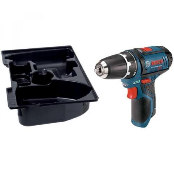 Cordless 12 Volt MAX Lithium 3/8 In. Power Drill Driver Insert Tray (Tool-Only) #1 image