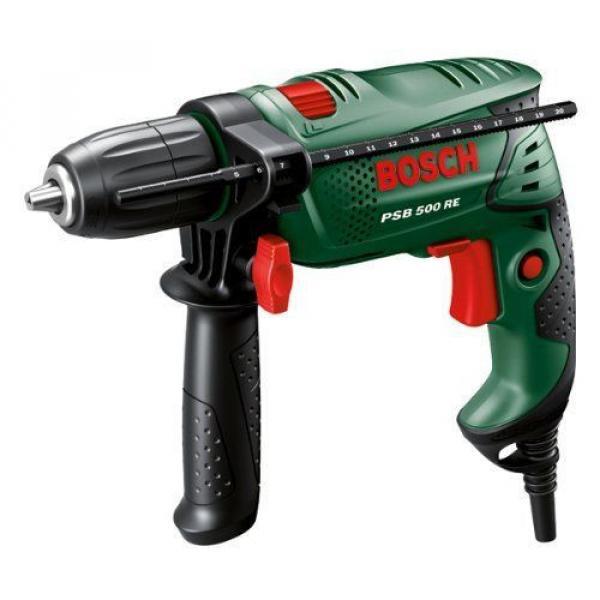 Bosch PSB 500 RE Hammer Drill  [Energy Class A] #2 image