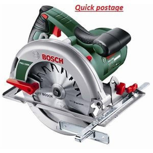 Bosch 1500W 184mm Circular Saw #1 image