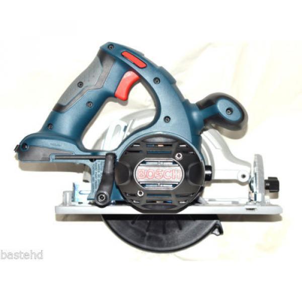 Bosch 18v Lithium Li Ion Cordless Circular Saw CCS180 CCS180B CCS180BN Brand New #2 image