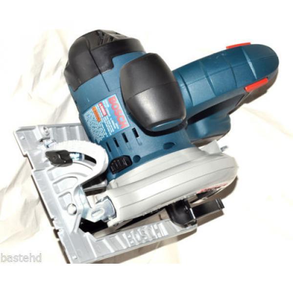 Bosch 18v Lithium Li Ion Cordless Circular Saw CCS180 CCS180B CCS180BN Brand New #3 image