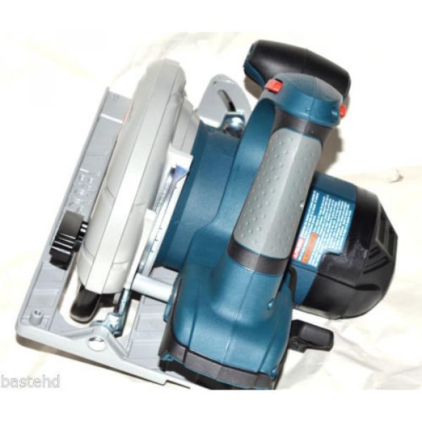 Bosch 18v Lithium Li Ion Cordless Circular Saw CCS180 CCS180B CCS180BN Brand New #4 image