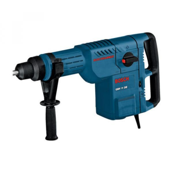 Bosch GBH11DE 1500W Rotary Hammer with SDS-max, 220V Type-C #1 image