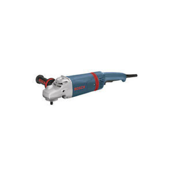 "Bosch 7""/9"" 3 HP 5,000 RPM Large Angle Sander 1853-5 New #1 image"