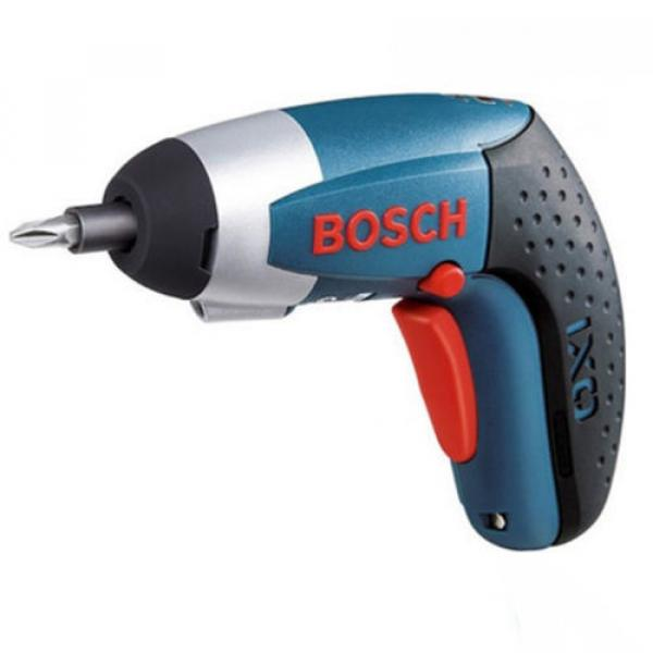 BOSCH IXO-III 3 Professional Cordless Screwdriver  Full Set #2 image