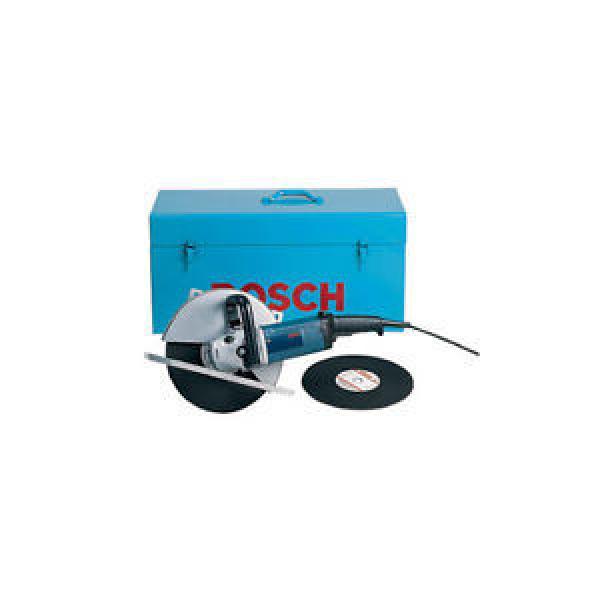 "Bosch 12"" Abrasive Cutoff Machine Kit 1364K New #1 image"