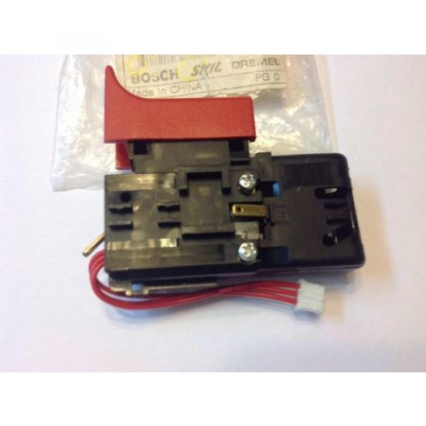 Bosch Switch 2610918107 #2 image