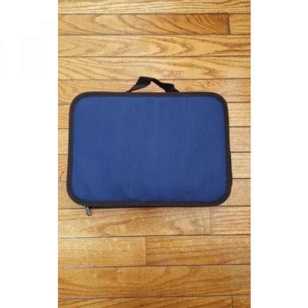 New Bosch tool case zipper bag #2 image