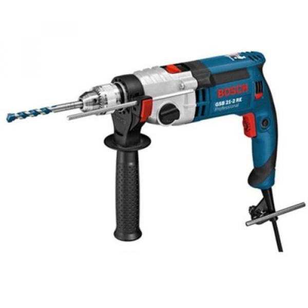 Bosch GSB21-2RE Professional 1100W Impact Drill , 220V #1 image