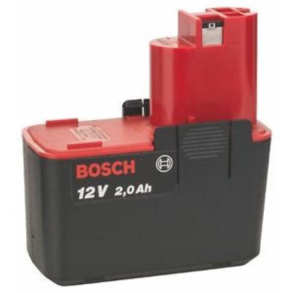 Bosch.Batteria V.12,0 2,0 Ah  2607335151 #1 image