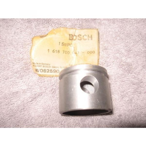 Bosch 1618700047 Hammer Piston - New in Old Package #1 image