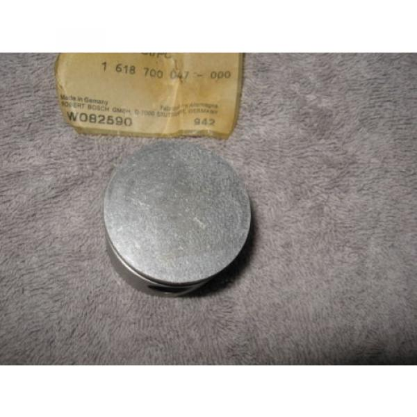 Bosch 1618700047 Hammer Piston - New in Old Package #3 image