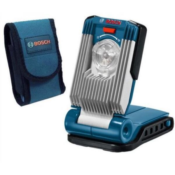 Bosch GLI 18V-LI VariLED 14.4 V/18V Li-Ion 300LUX Cordless LED Torch - Skin Only #1 image