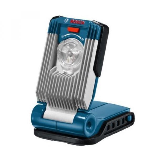Bosch GLI 18V-LI VariLED 14.4 V/18V Li-Ion 300LUX Cordless LED Torch - Skin Only #2 image