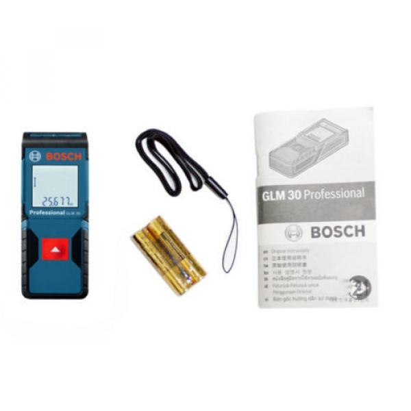 Bosch GLM 30 Laser Measure Distance Measurement #1 image