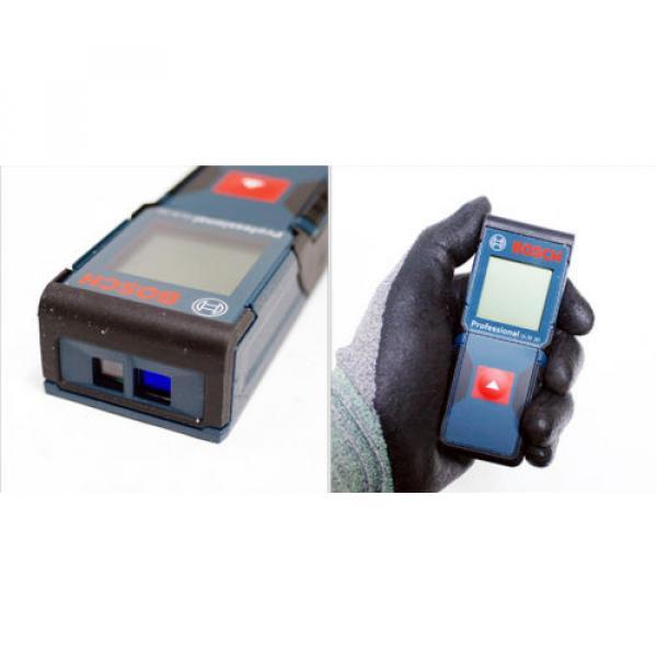 Bosch GLM 30 Laser Measure Distance Measurement #2 image