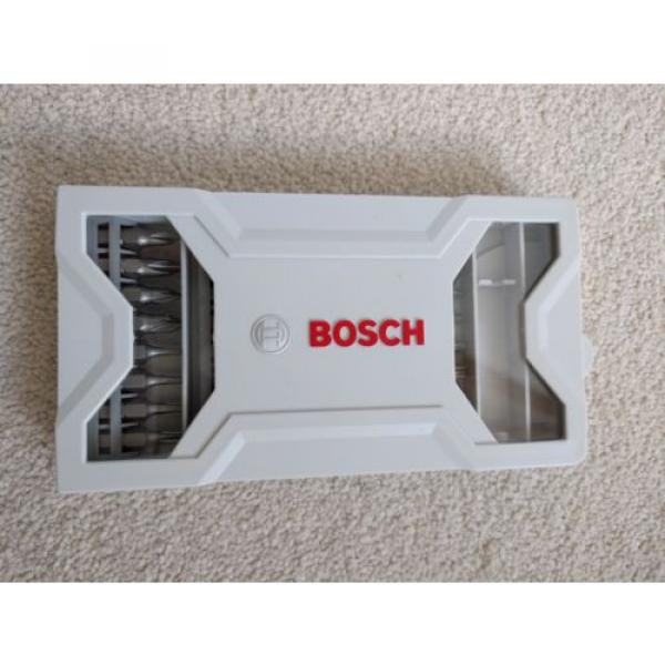 Bosch 24pc Screwdriver Bit Set 2609160168 #2 image
