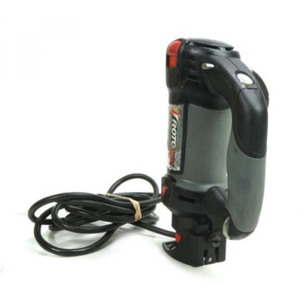 ROTOZIP RZ5 BY BOSCH ROTARY TOOL with router attachment #3 image