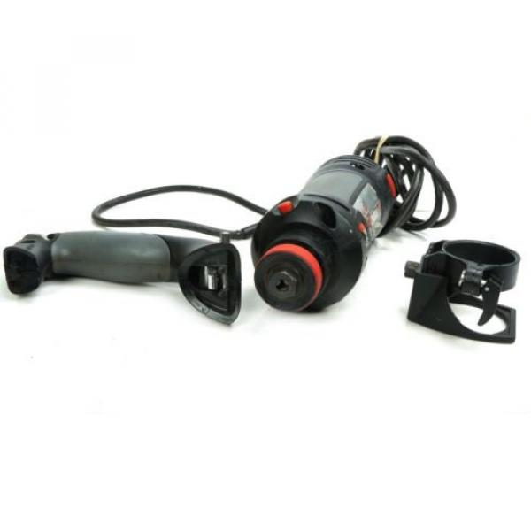 ROTOZIP RZ5 BY BOSCH ROTARY TOOL with router attachment #6 image