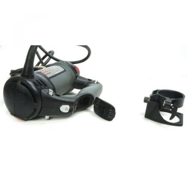 ROTOZIP RZ5 BY BOSCH ROTARY TOOL with router attachment #7 image