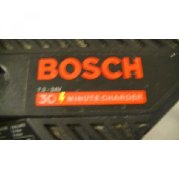 Bosch 14.4V Impactor Kit 23614  Battery Charger, 2 Batteries #5 image