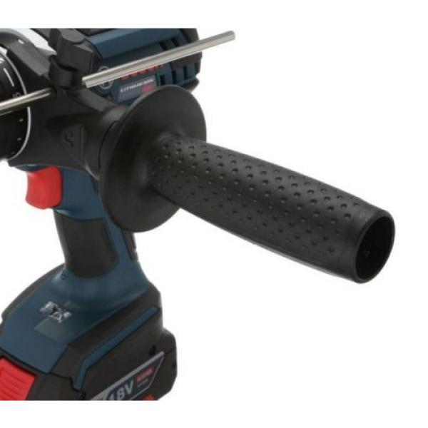 New Durable 18-Volt Lithium-Ion 1/2 in. Brute Tough Cordless Drill/Driver Kit #5 image