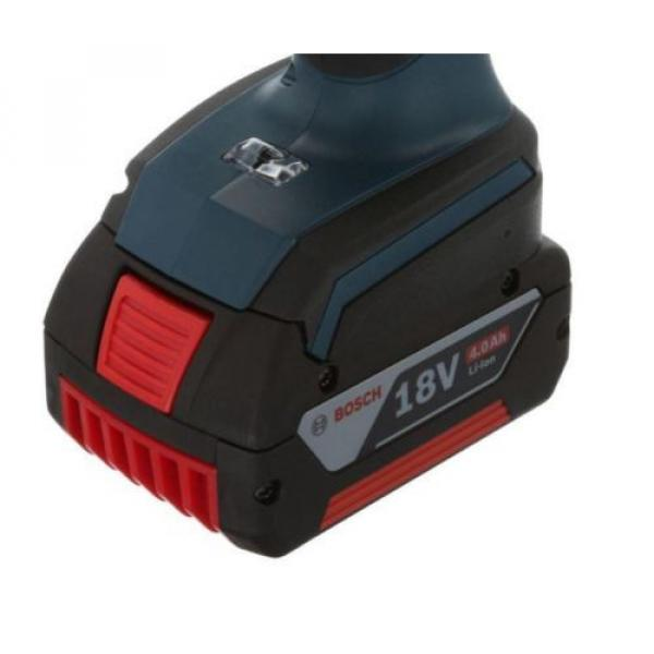 New Durable 18-Volt Lithium-Ion 1/2 in. Brute Tough Cordless Drill/Driver Kit #6 image