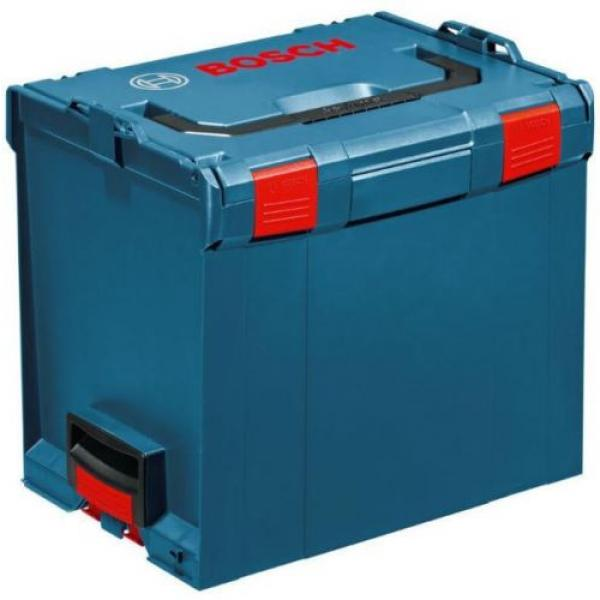 Bosch Large Tool Box L-BOXX 374 Industrail Contractor Tradesman HandyMan Storage #1 image
