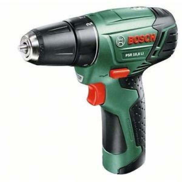 Bosch 603954000 Trapano Avvitatore, Batteria Litio #1 image