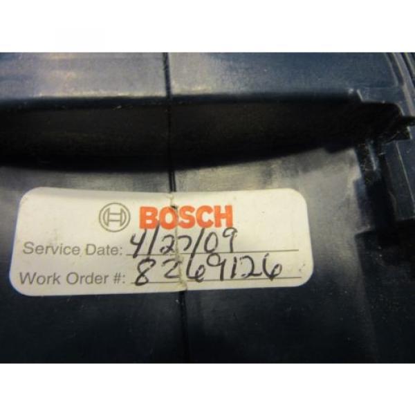 "Bosch 18V 6-1/2"" Cordless Circular Saw WORKS #4 image"