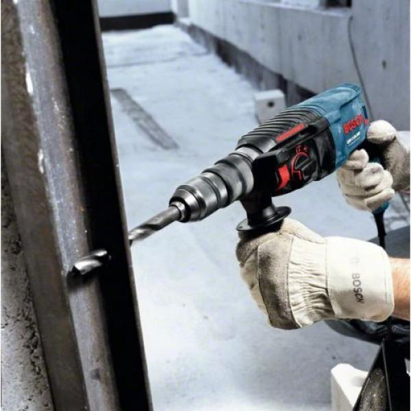Bosch GBH 2-26 DRE Pro Rotary Hammer 240V Corded 0611253742 3165140344135 #2 image
