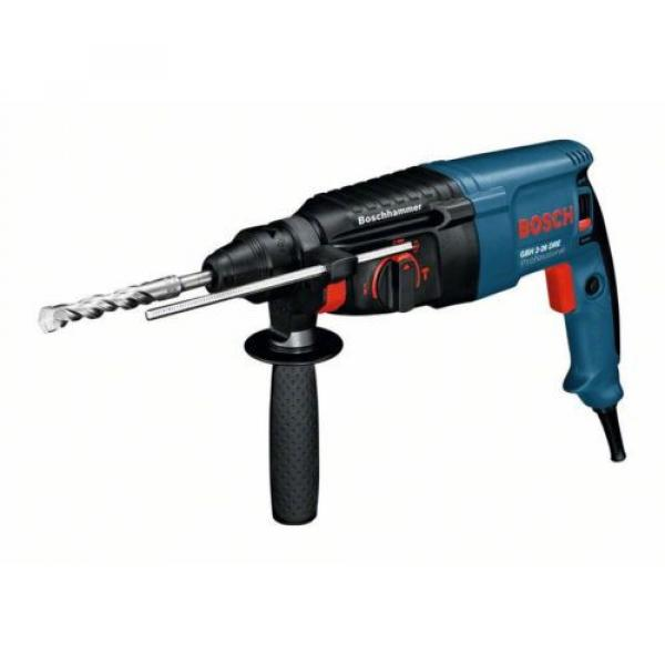 Bosch GBH 2-26 DRE Pro Rotary Hammer 240V Corded 0611253742 3165140344135 #3 image