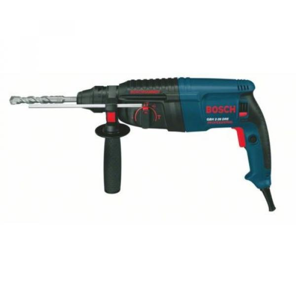Bosch GBH 2-26 DRE Pro Rotary Hammer 240V Corded 0611253742 3165140344135 #6 image