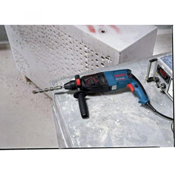 Bosch GBH 2-26 DRE Pro Rotary Hammer 240V Corded 0611253742 3165140344135 #7 image