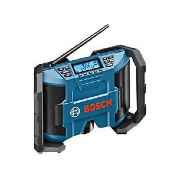 Bosch Professional 0601429200 GML 10,8 V-LI Radio da Cantiere #1 image