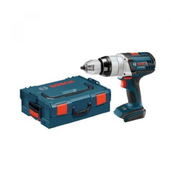 18 Volt Lithium-Ion Cordless Electric 1/2 in Standard Duty Hammer Drill Driver #1 image