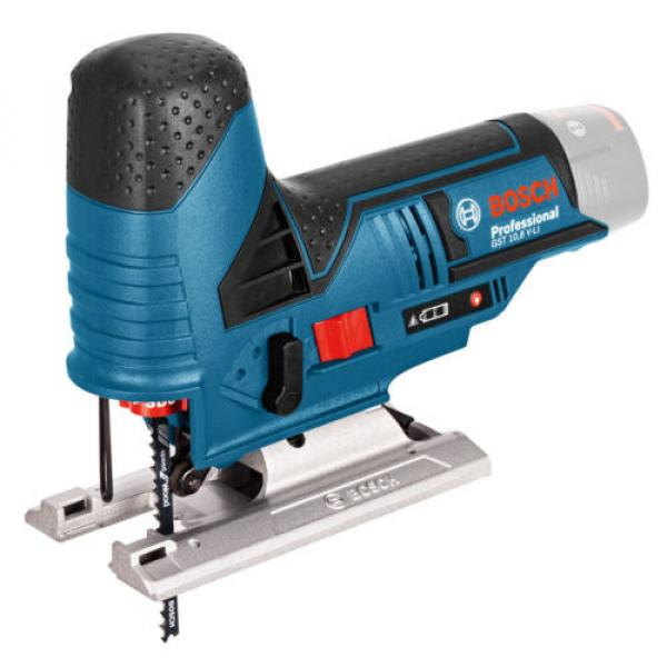 Bosch GST10.8V-LI 10.8V Lithium Ion Cordless Jigsaw [Body Only] #1 image