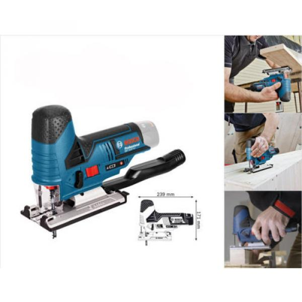 Bosch GST10.8V-LI 10.8V Lithium Ion Cordless Jigsaw [Body Only] #3 image