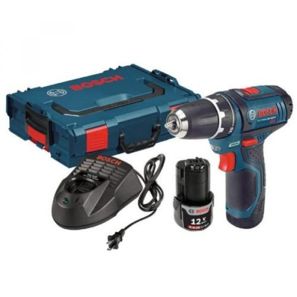 New Home Tool Durable Quality 12-Volt Lithium-Ion 3/8 in. Drill Driver #1 image