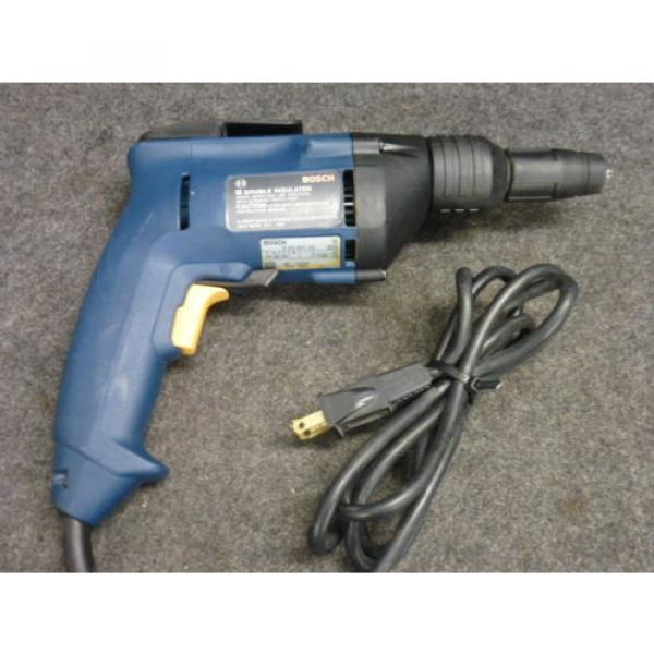 NOS! BOSCH 1404VSR DRYWALL SCREW GUN SCREWDRIVER, #4 image